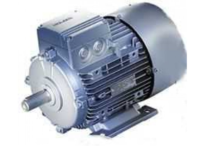 Электродвигатель АИР 200 L8 22/750