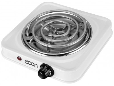 Инструкция по эксплуатации для переносной плиты ECON ECO-110HP