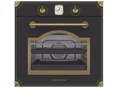 Инструкция по эксплуатации для духового шкафа Zigmund & Shtain EN 118.511 S, EN 118.511 W, EN 118.511 B, EN 115.622 S, EN 115.622 W, EN 115.622 B, EN 113.722 X, EN 113.722 A, EN 115.622 I