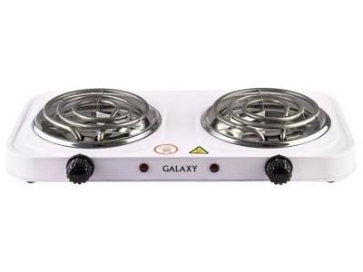 Инструкция по эксплуатации для переносной плиты GALAXY GL3004