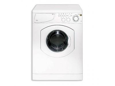 Инструкция по эксплуатации для стиральной машины Ariston ALS 109 X