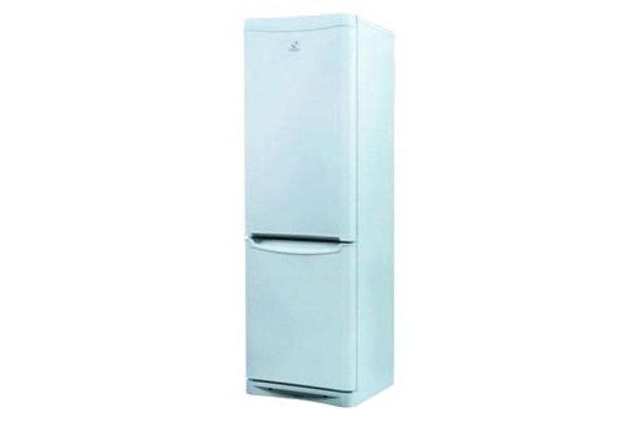 Инструкция по эксплуатации для холодильника Indesit BH18