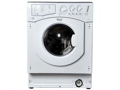 Инструкция по эксплуатации для стиральной машины Hotpoint BWD 129
