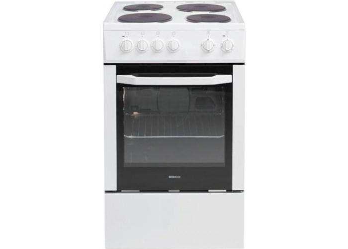 Запчасти для плиты Beko CSE 56000 G