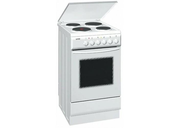 Запчасти для плиты Gorenje EE 180 W, E 245, E 271, E 274, E 131, E 271, E 270