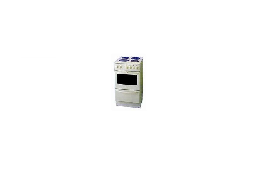Инструкция по эксплуатации для электрической плиты Electrolux EK 5146