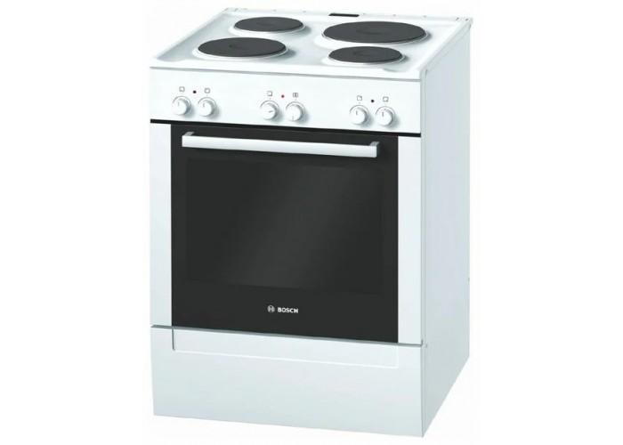 Запчасти для плиты Bosch HSE 420120, HSE420123Q - конфорки, тэны, переключатели, провода, лампы