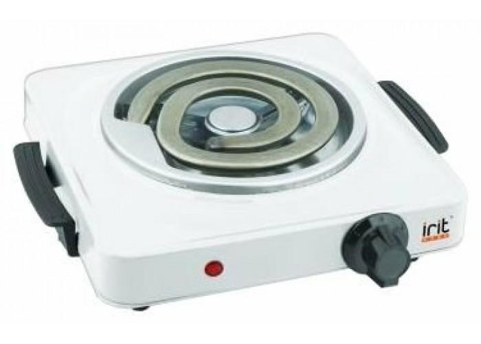 Запчасти для плиты Irit IR-8100, 8300 - конфорки, тэны, переключатели, провода, лампы
