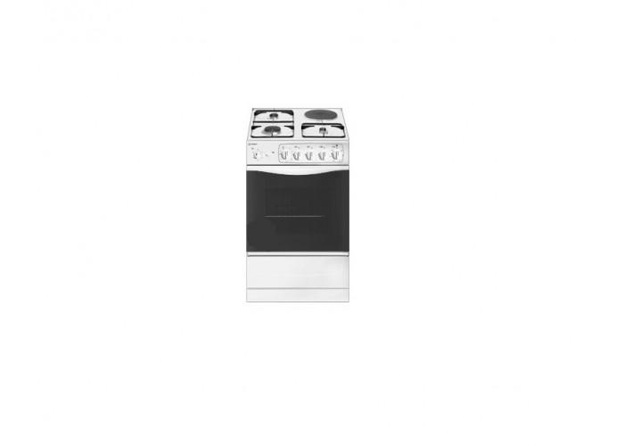 Запчасти для плиты Indesit KG 5311, 5402 - конфорки, тэны, переключатели, провода, лампы