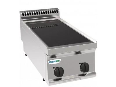 Инструкция по эксплуатации для промышленной плиты Tecnoinox PCU35