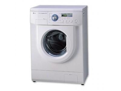 Инструкция по эксплуатации для стиральной машины LG WD-1017, 1217