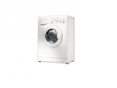 Инструкция по эксплуатации для стиральной машины Indesit WS 84 TX