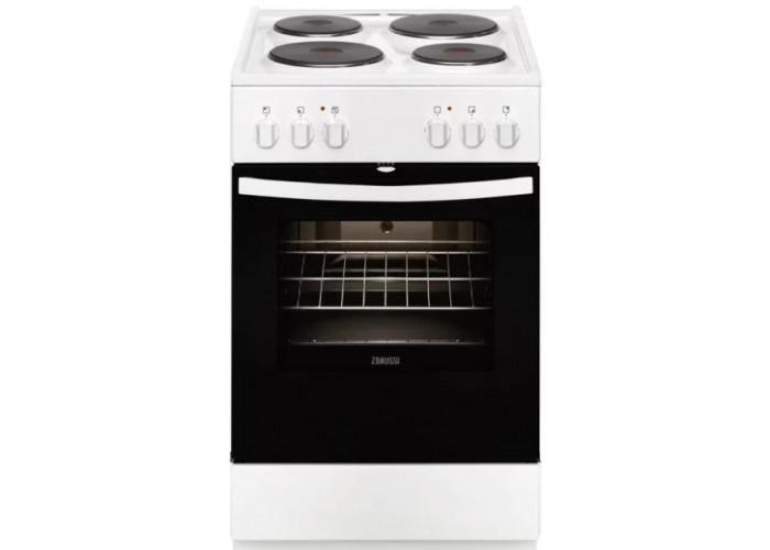 Запчасти для плиты Zanussi ZCE 954001 W