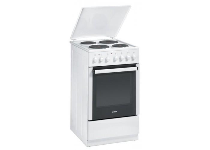 Запчасти для плиты Gorenje E 55203, E51102, E132, E52