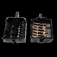 Переключатель ПМЭ-27-2375 П, вал 23 мм (ПМ-7 856)