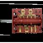 Переключатель ПМЭ-27-2353 П, 5 позиций, вал 23 мм П-23