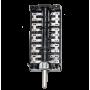 Переключатель 7-ми поз. 25А для плит Абат Gottak 7LA 870650K