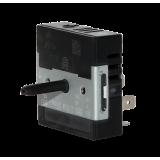 Переключатель для стеклокерамических плит однозонный EGO 50.85021.000