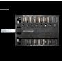 Переключатель ПМЭ-27-2353 П, 5 позиций, вал 23 мм (ПМ-5 880)