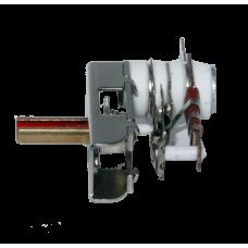 Переключатель БРМ для плиты Пскова, Россиянка, вал 15 мм