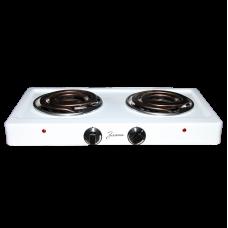 Электрическая плита Злата 214Т (белая)