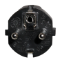 Силовой кабель HP 100614-011 (1,5 м. черный)