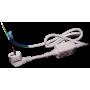 Шнур сетевой с УЗО 16А для водонагревателя Термекс