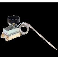 Терморегулятор TECASA T32-04 50-300° 20А (2-х полюсный) с ручкой в комплекте WK2009001