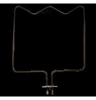 ТЭН нижний 1,4 кВт для духовки электроплиты Beko (ITALRES)