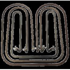 Комплект ТЭН для промышленной конфорки КЭТ-009 Abat  (комплект тэнов 112(0,8 кВт)+130(1,0 кВт)+146(1,2 кВт)