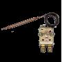 Терморегулятор WY-R12 SD 250V 2-х полюсной  в комплекте с ручкой 30-85 °С, 25A (T32М-07)