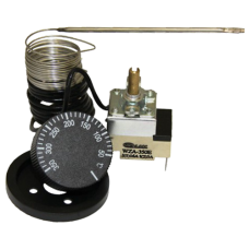 Термостат капиллярный WZA-350E 50-350С с ручкой 16A