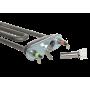 Термостат для тэна стиральных машин 12 кОм GL GA00-611 (WF3F123)