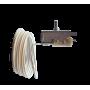 Терморегулятор K57 L2829 для холодильников и морозильных камер