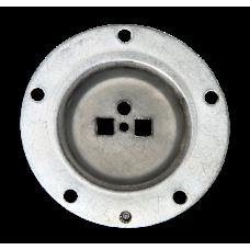 Фланец круглый, пятиболтовый для RCF
