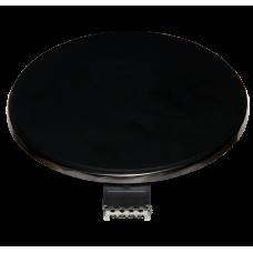ЭКЧ-конфорка EGO для электроплиты, 220 мм, 2 кВт, 220 В
