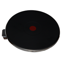 ЭКЧ-конфорка EGO для электроплиты, 220 мм, 2.6 кВт, 220 В (экспресс)