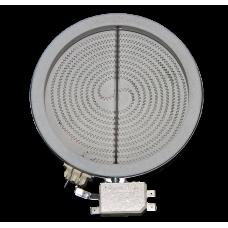 Электроконфорка YK-WK-600T 165 мм 1200Вт для стеклокерамической плиты