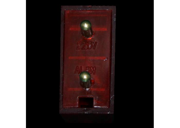 Лампа индикаторная для термостата
