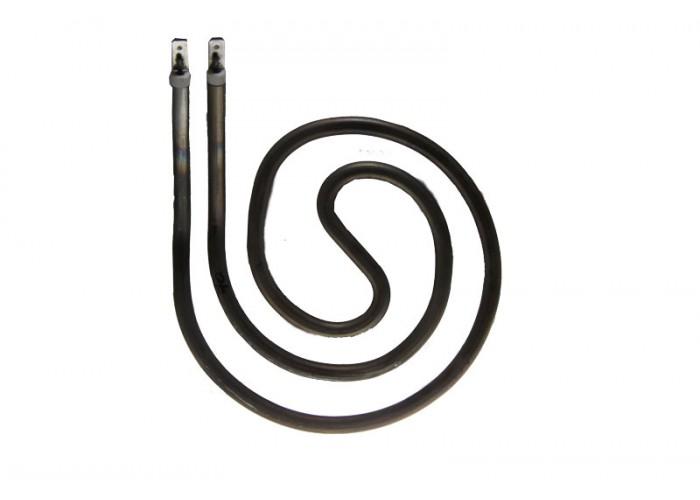 ТЭН конфорки 93-4,5-7,4/1 T220 Без фланца ФН-15 (001.70) 1.0 кВт
