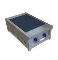 Плита промышленная электрическая настольная  ПЭ-024Н