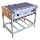 Плита промышленная электрическая настольная  ПЭ-036