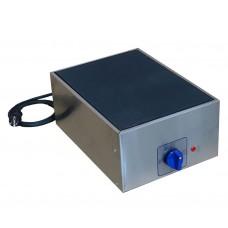 Плита промышленная электрическая настольная  ПЭ-012Н