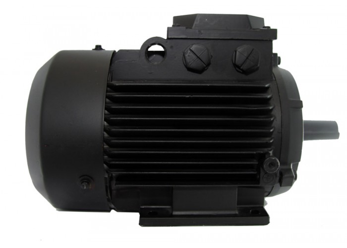 Электро двигатель АИР 80 В6 1.1/1000