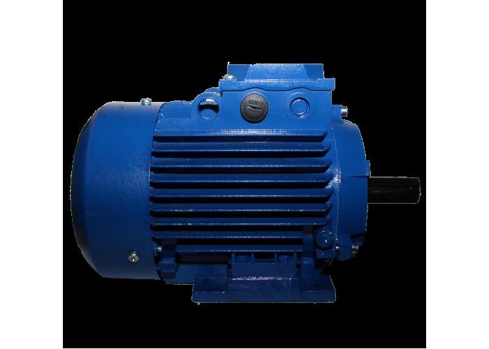 Электродвигатель АДМ 80 В2 2.2/3000