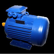 Электродвигатель АИР 112 M4 5.5/1500