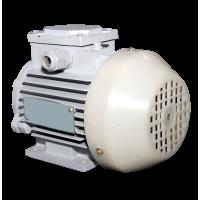 Электродвигатель АИР 63 В4 0.37/1500 (Беларусь)