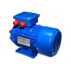 Электродвигатель АИР 71 В2 1.1/3000