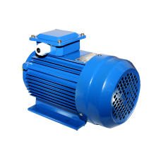 Электродвигатель АИР 80 А4 1.1/1500