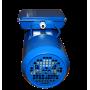 Двигатель асинхронный АИРЕ 80 С2  2.2кВт 3000 об/мин ( 220/230В )